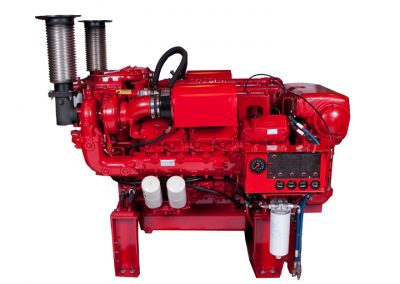 Diesel Controller2
