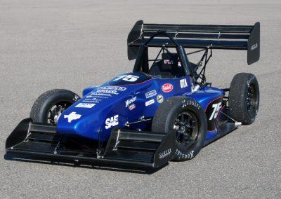 FSAE-Racecar