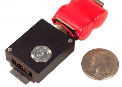 Miniature Data Acquisition System