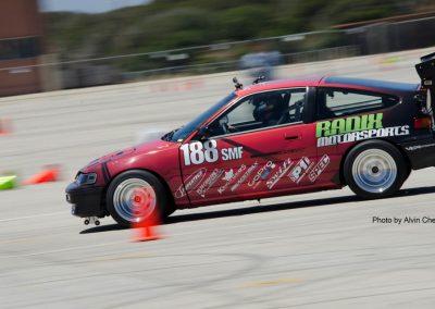 PE3 Powered Radix Race Team