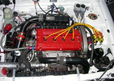 Rally-Engine
