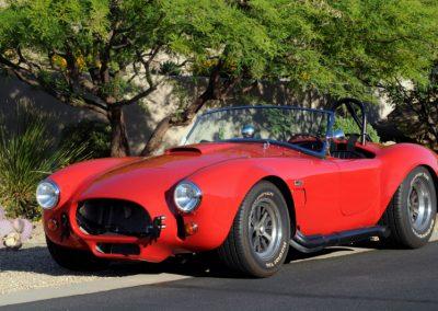 Red 427 Cobra A