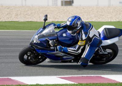 Superbike-Racer