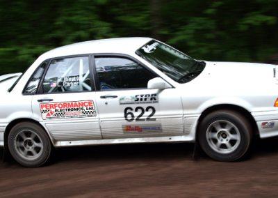 Turbo-Rally-Car