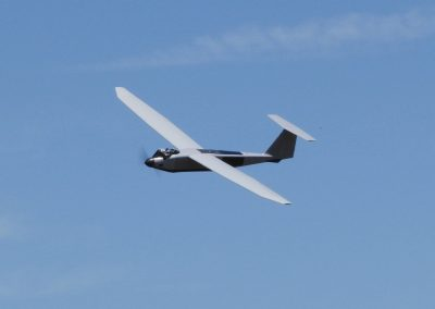 UAV Flight 1A