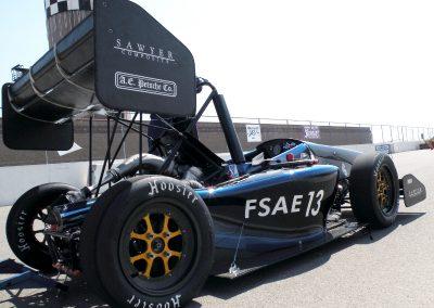 UTA-Racecar-A