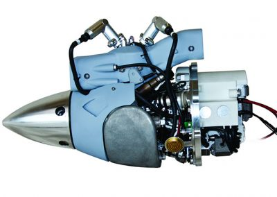 pe powered uav engine 2