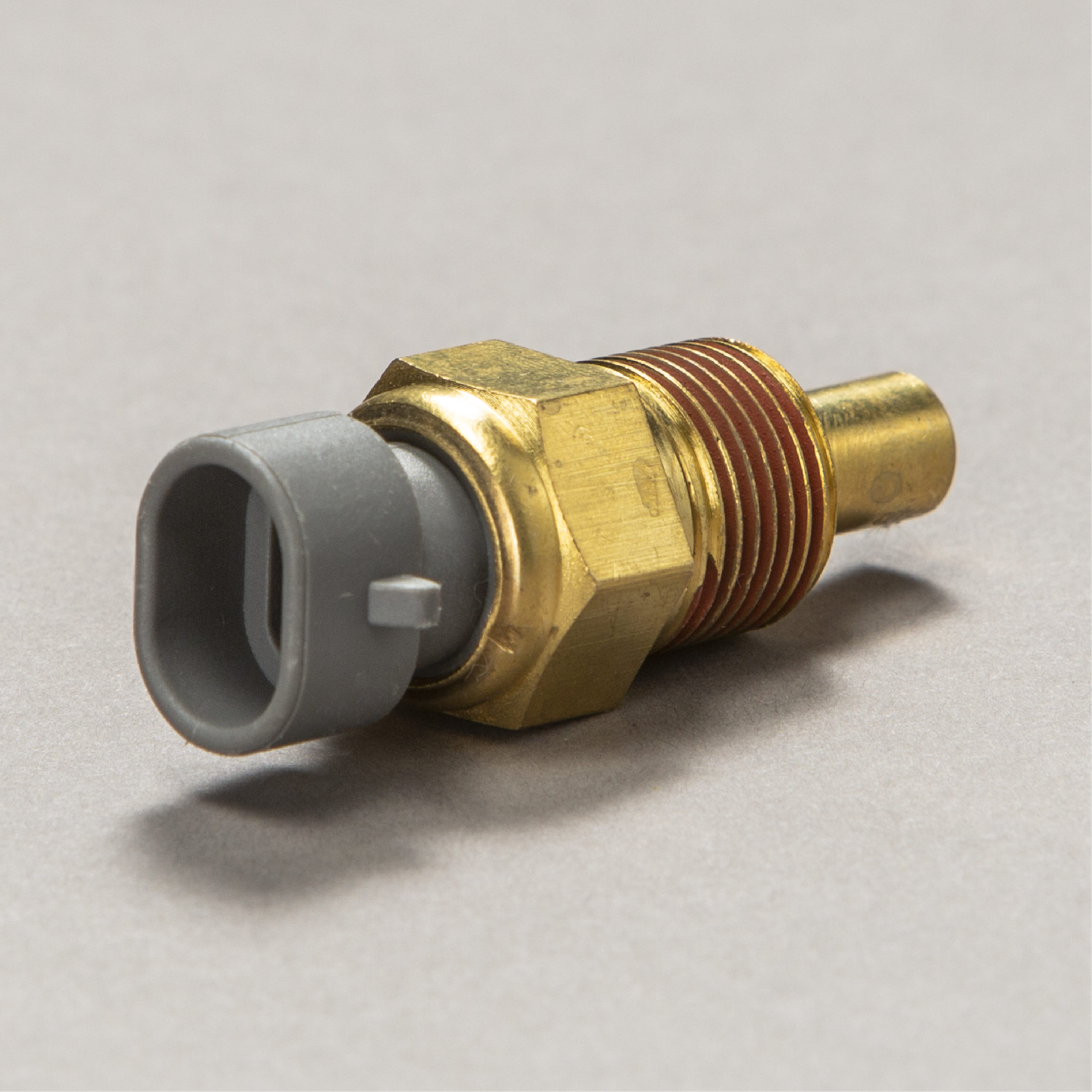 Engine Coolant Temperature Sensor Npt Thread Performance Electronics
