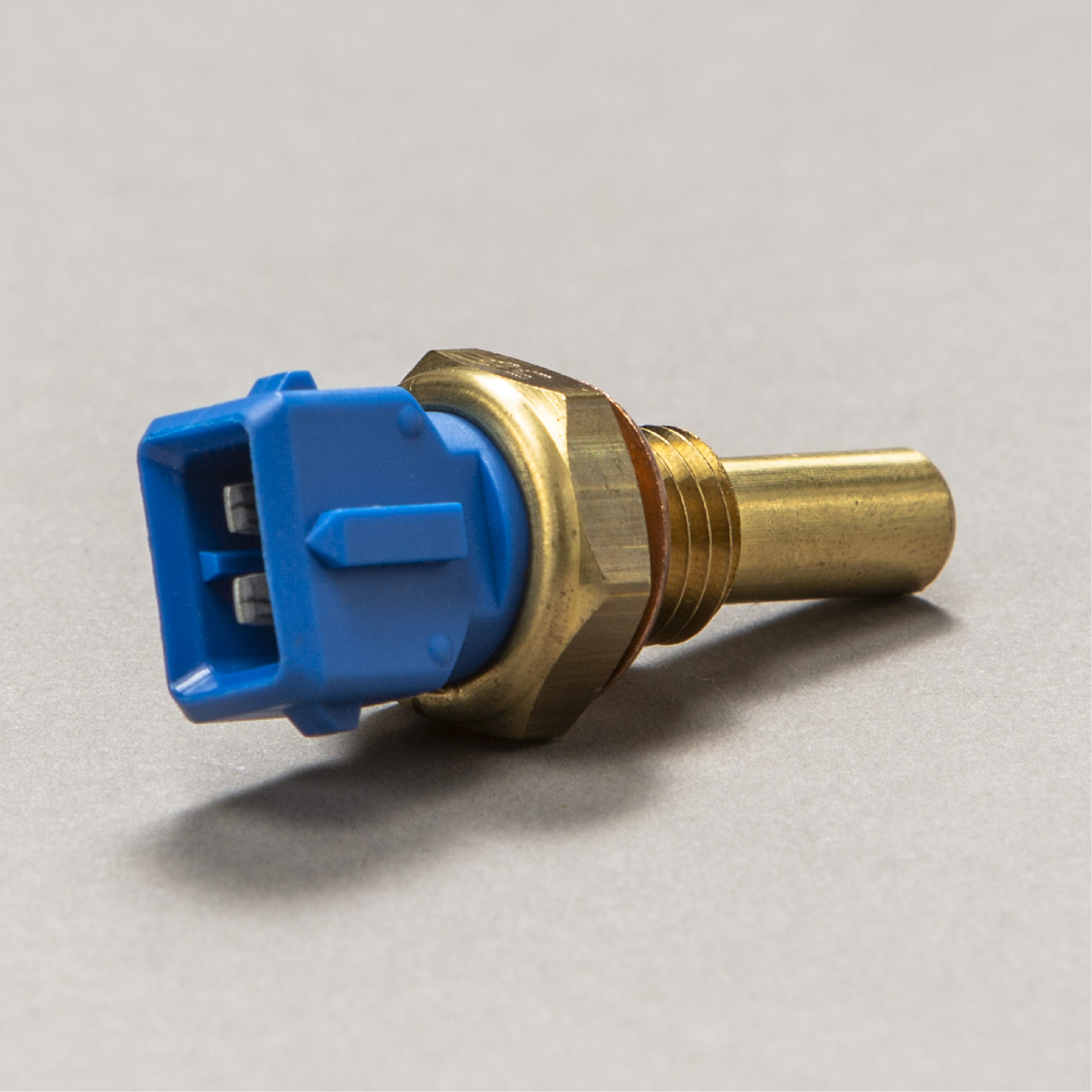 Engine Coolant Temperature Sensor Metric Thread Performance Electronics