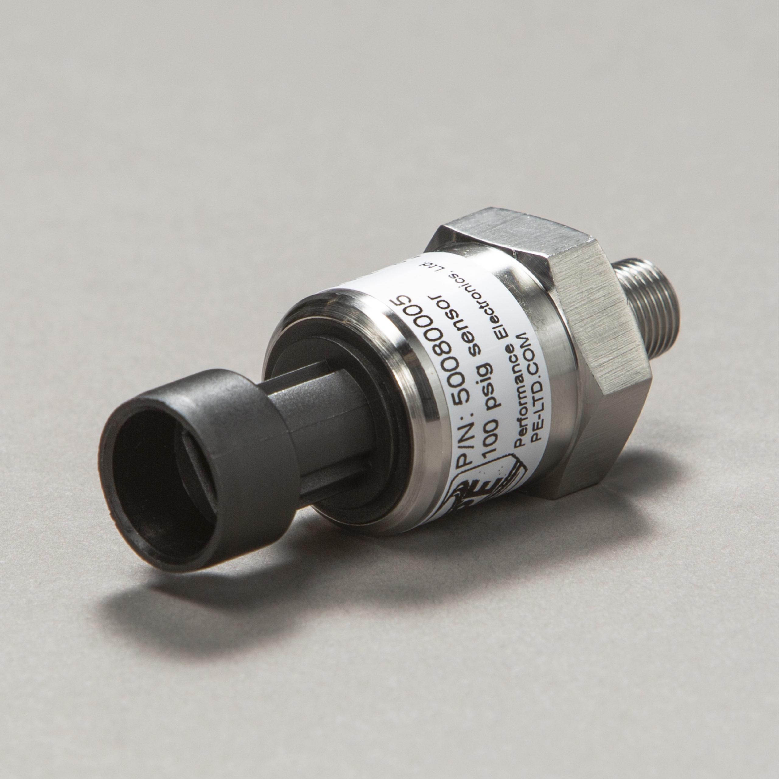 Pressure Transducer 0 to 100 PSI