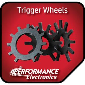 Trigger Wheels